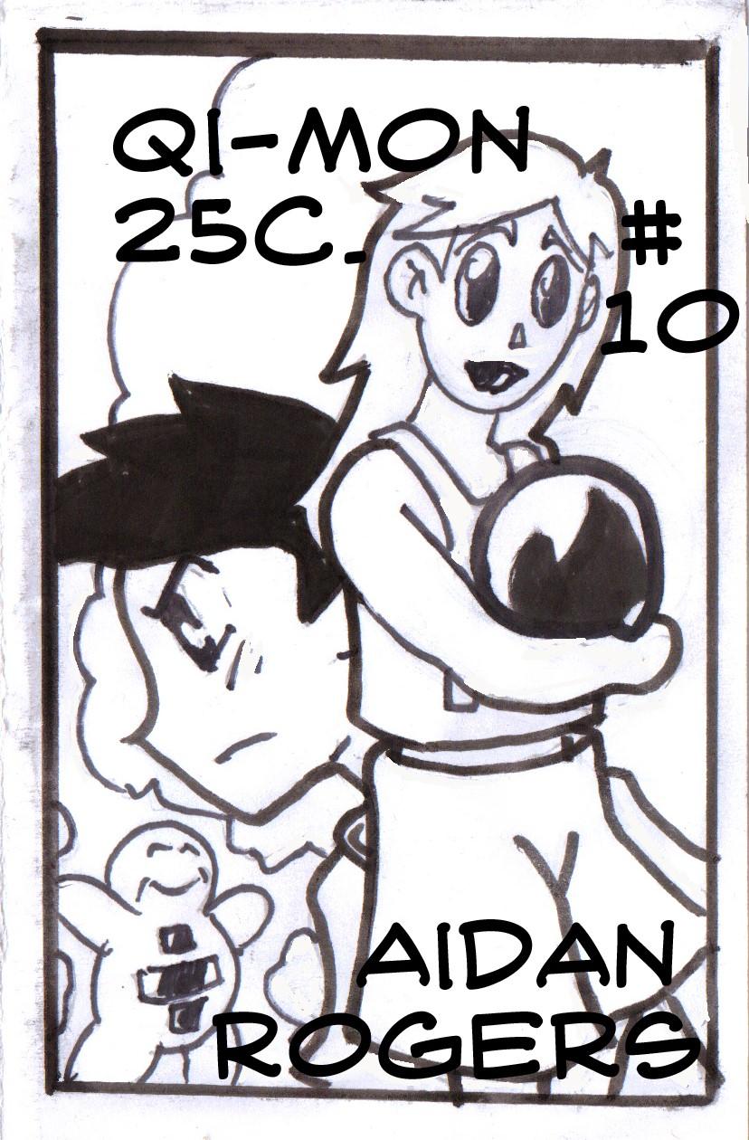 Qi Mon #10