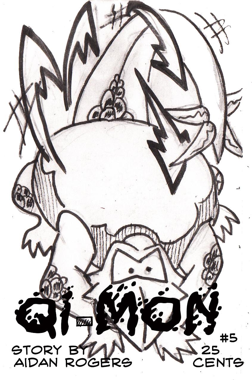 Qi Mon #5