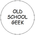 Old School Geek
